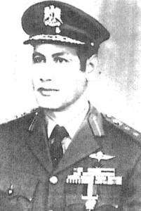 """עמיד [תא""""ל] עאדל סולימאן יוסרי"""