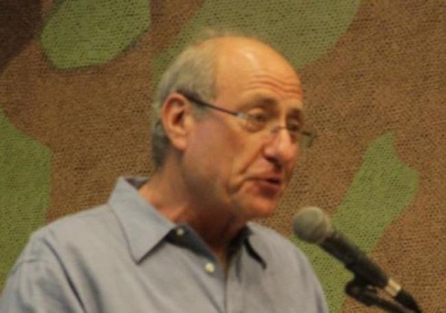 אלוף (במיל') אמנון רשף, מפקד חטיבה 14 במלחמת יום הכיפורים, נושא דבריו