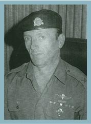 """אל""""ם ברוך הראל (""""פינקו"""")  1970 – 1971"""