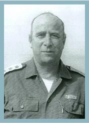 """אל""""ם מנשה גולדבלט (""""מנש"""")   1990 – 1997"""