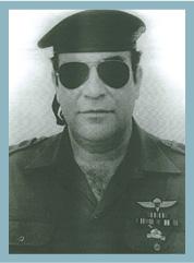 """אל""""ם מנשה ענבר 1982 – 1984"""