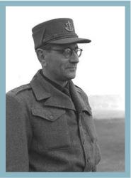 """אלוף דוד שאלתיאל ז""""ל - 1948"""