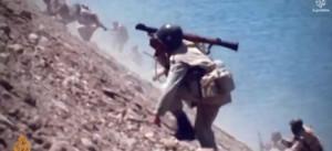 סרטים על המלחמה