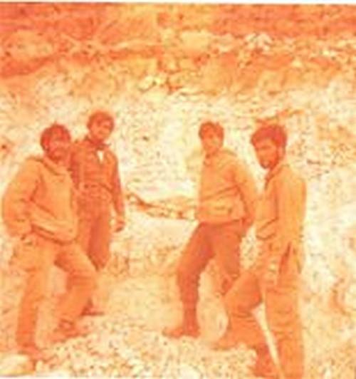 אנדרטה לזכר סמל אברהם פחימא