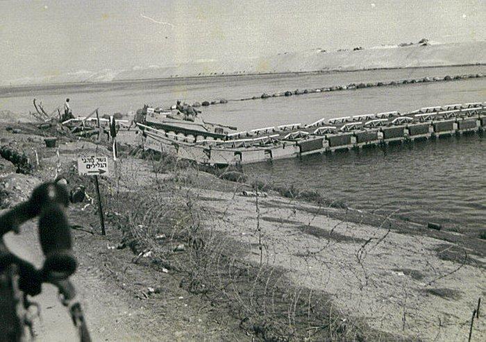 בתנועה לארץ - לפני גשר הגלילים