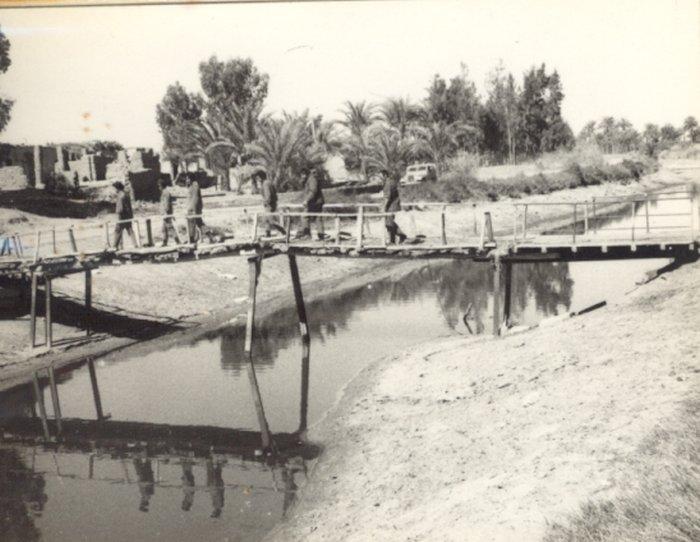 תעלת המים המתוקים